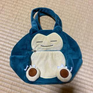 ポケモン - カビゴン バッグ
