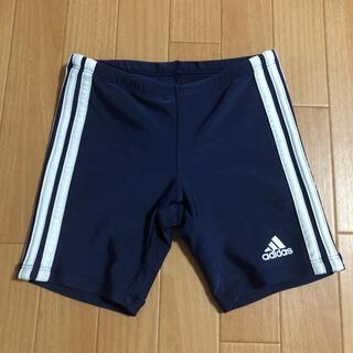 アディダス(adidas)のアディダス 水着 男の子 120(水着)