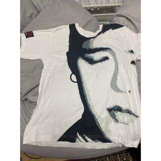 ビッグバン(BIGBANG)のBIGBANG ジヨン グッズ Tシャツ(アイドルグッズ)