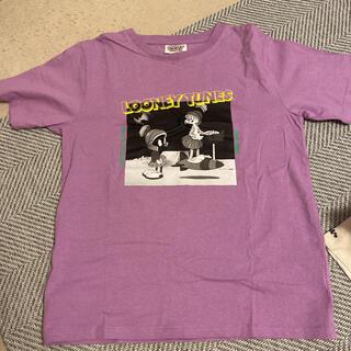 LOONEY TUNES Tシャツ(Tシャツ(半袖/袖なし))