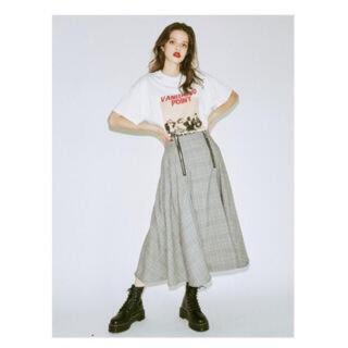ジュエティ(jouetie)の【お値下げ中】jouetie スカート(ロングスカート)