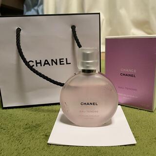 CHANEL - CHANEL  チャンス オー タンドゥル ヘア ミスト