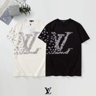 Dior - 春夏の新品「2枚8500円送料込み」ディオール 半袖Tシャツ 男女兼用
