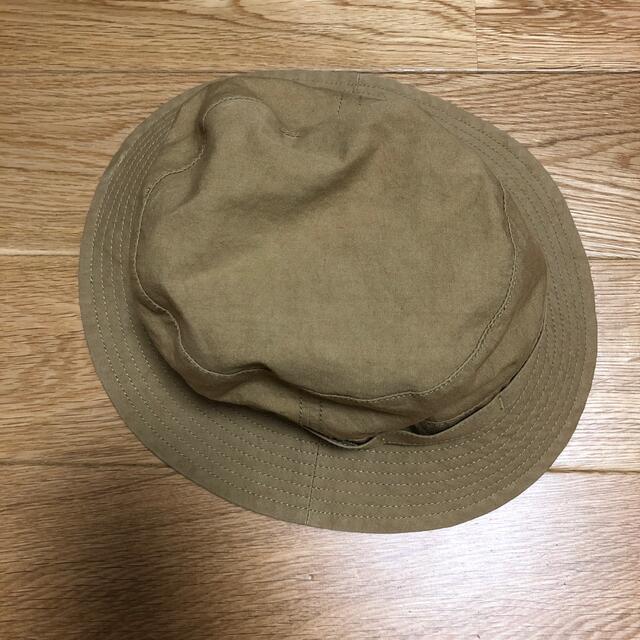 THE NORTH FACE(ザノースフェイス)のノースフェイス  ゴアテックス ハット メンズの帽子(ハット)の商品写真