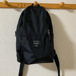 marimekko - 新品同様マリメッコメトロ 黒
