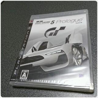 プレイステーション3(PlayStation3)のプレステ3  GRAN TURISMO(家庭用ゲームソフト)