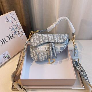 Christian Dior - クリスチャン ディオール ショルダーバッグ
