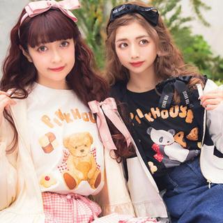ピンクハウス(PINK HOUSE)のPINK HOUSE♡Tシャツ♡(Tシャツ(半袖/袖なし))
