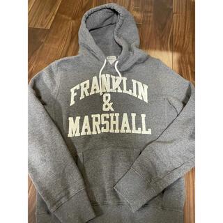 フランクリンアンドマーシャル(FRANKLIN&MARSHALL)のフランクリンアンドマーシャル パーカー(パーカー)