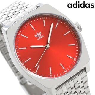 アディダス(adidas)の新品未使用!アディダス 腕時計(腕時計(アナログ))