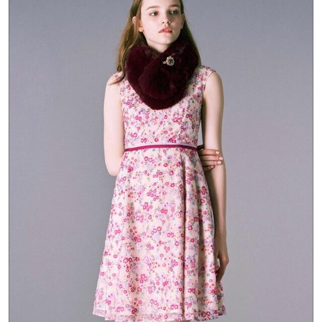 TOCCA(トッカ)のパリスデイジー レディースのワンピース(ひざ丈ワンピース)の商品写真