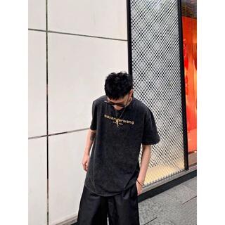 アレキサンダーワン(Alexander Wang)の良品Alexander Wang半袖のtシャツ(Tシャツ/カットソー(半袖/袖なし))