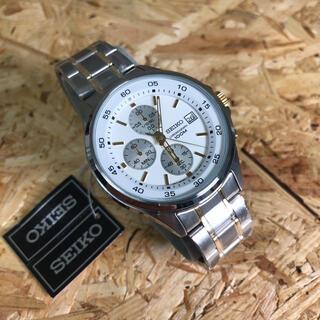 セイコー(SEIKO)のSEIKO セイコー腕時計(腕時計(アナログ))