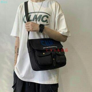 ショルダーバッグ メンズ ワンショルダー 防水 軽量 小さめ カバンe(メッセンジャーバッグ)
