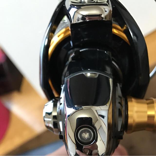 DAIWA(ダイワ)の14モアザン3012h スポーツ/アウトドアのフィッシング(リール)の商品写真