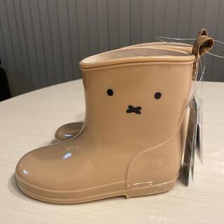 しまむら - 新品 バースデイ 16 長靴 レインブーツ キッズ ミッフィー