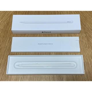 アップル(Apple)のApple Pencil 第2世代(PCパーツ)