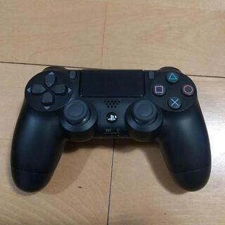 PlayStation4 - 純正 ps4 コントローラー ブラック