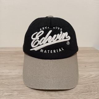 エドウィン(EDWIN)のEDWIN キッズ キャップ(帽子)