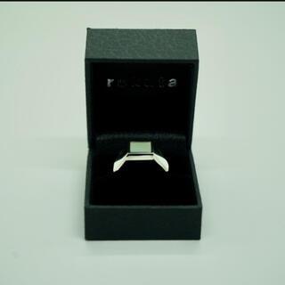 アレッジ(ALLEGE)のrokuta Glowing Ring(リング(指輪))