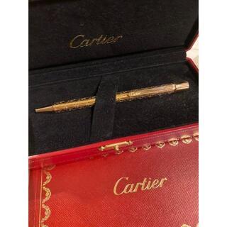 カルティエ(Cartier)のCartier カルティエ ボールペン(ペン/マーカー)