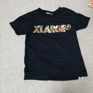 XLARGE - X-LARGE KIDS  半袖T