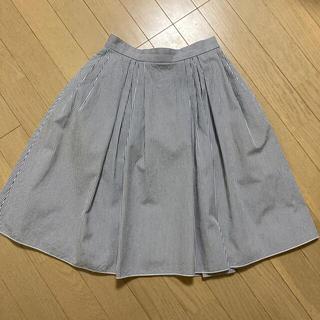 M-premier - プルミエ スカート