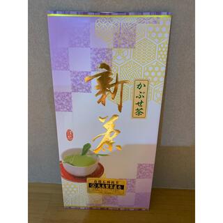 【丸五製茶】2021年 新茶(かぶせ茶)(茶)