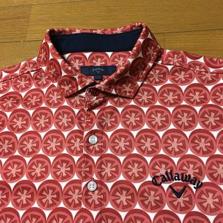 キャロウェイゴルフ(Callaway Golf)のCallaway キャロウェイ ポロシャツ (ポロシャツ)