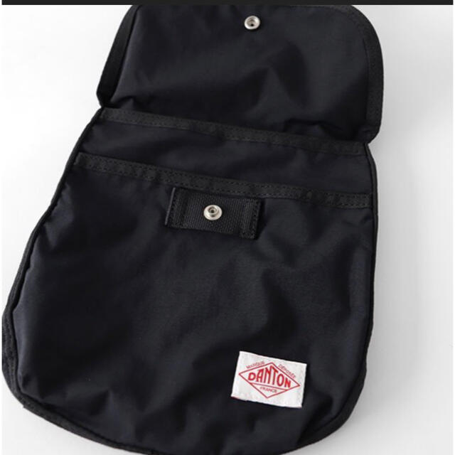 DANTON(ダントン)のダントン ショルダーバック レディースのバッグ(ショルダーバッグ)の商品写真