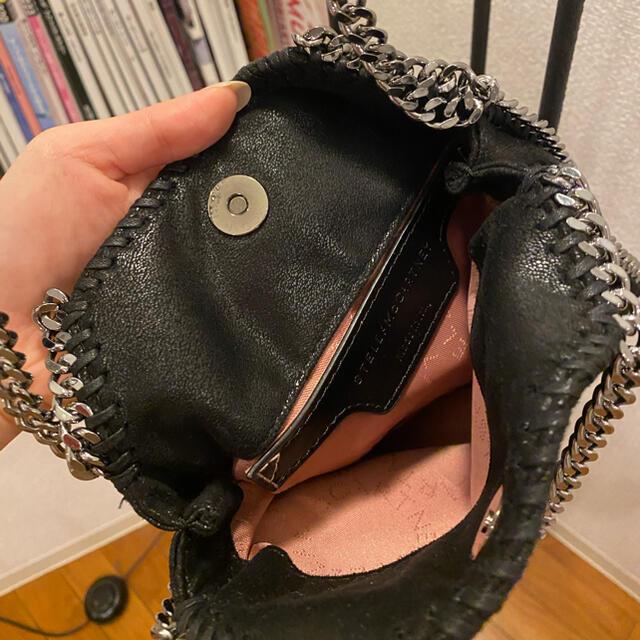 Stella McCartney(ステラマッカートニー)のステラマッカートニー ファラベラ タイニー レディースのバッグ(ショルダーバッグ)の商品写真