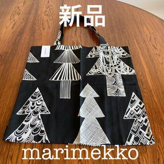マリメッコ(marimekko)の新品 未使用  marimekko マリメッコ エコバッグ 北欧 クーシコッサ(エコバッグ)