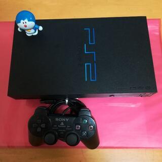 プレイステーション2(PlayStation2)のPlayStation2 ★オマケ多数★ SCPH-35000(家庭用ゲーム機本体)