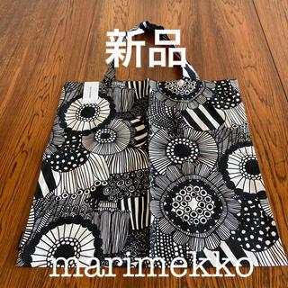 マリメッコ(marimekko)の新品 未使用  marimekko マリメッコ エコバッグ   (エコバッグ)