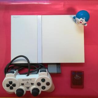プレイステーション2(PlayStation2)のPlayStation2 ★オマケ多数★ SCPH-77000(家庭用ゲーム機本体)
