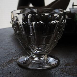 バカラ(Baccarat)のけん様専用アンティークバカラ 1934-1961年「CHARMES」等5脚(グラス/カップ)
