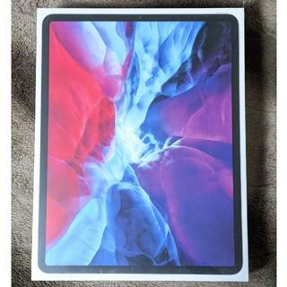 アイパッド(iPad)の第4世代iPad Pro 12.9inch 128GB silver(タブレット)