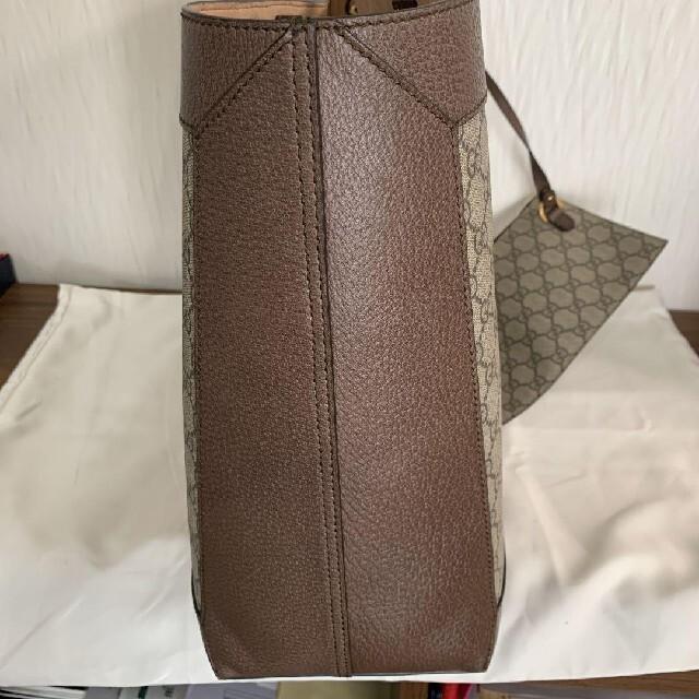 Gucci(グッチ)のGUCCI グッチ トートバッグ レディースのバッグ(ショルダーバッグ)の商品写真