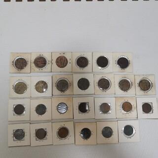 1銭 古銭(貨幣)