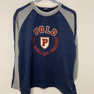 POLO ポロ ロンT 長袖 トレーナー 160cm(ブラウス)