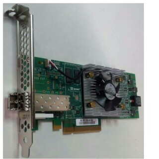 qlogic 16Gbps FCカード 1ポート(PCパーツ)