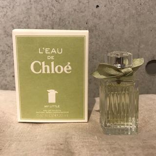 Chloe - ロー ド クロエ オーデトワレ マイリトル 20ml Chloe 香水
