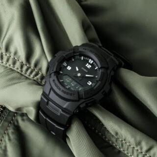 ジーショック(G-SHOCK)のCASIO×URBAN RESEARCH G-SHOCK G100(腕時計(デジタル))
