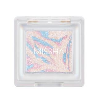 MISSHA - ミシャ グリッタープリズム シャドウ