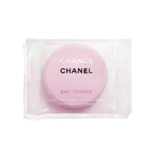 シャネル(CHANEL)のシャネル チャンス オー タンドゥル バス タブレット 1個(その他)