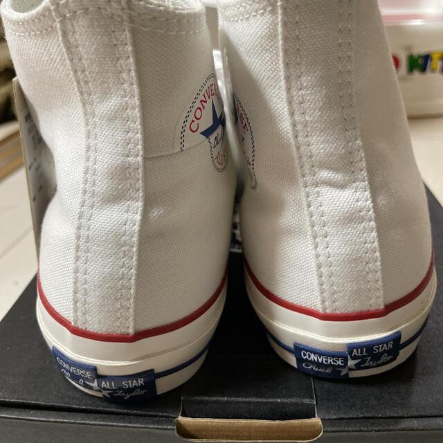 CONVERSE(コンバース)のコンバース ハイカット スニーカー レディースの靴/シューズ(スニーカー)の商品写真
