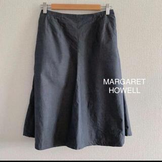 MARGARET HOWELL - マーガレットハウエル スカート