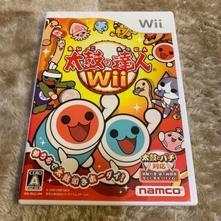 バンダイナムコエンターテインメント(BANDAI NAMCO Entertainment)のwii 太鼓の達人(家庭用ゲームソフト)