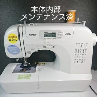 ブラザー コンピュータミシン PS205