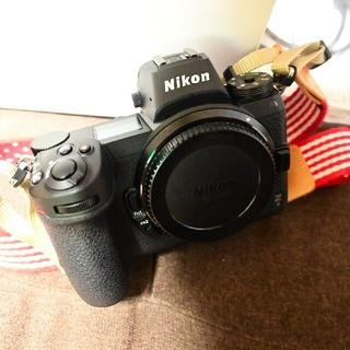 Nikon - ニコン Z6 中古美品 シャッター回数極小